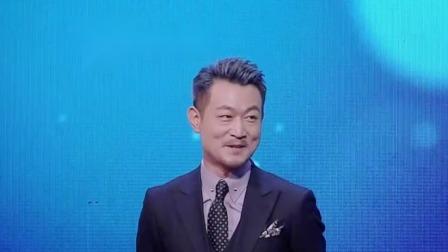 男嘉宾演唱刘德华经典歌曲,动感旋律打动全场 非诚勿扰 20191116