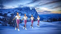 网红步子舞《午夜的酒吧》音乐动感,舞蹈欢快!