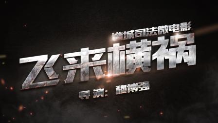 亳州司法微電影《飛來橫禍》