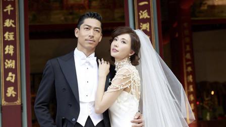 八卦:林志玲落淚告白老公:謝謝你讓我有勇氣接受愛情