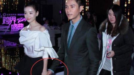 43歲陳坤即將大婚?新娘是他等了15年的她?