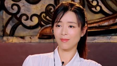爱豆无演技?新生代演员的逆袭,辣目洋子竟惹哭于正!