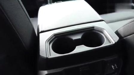 2020款福特F150 實拍