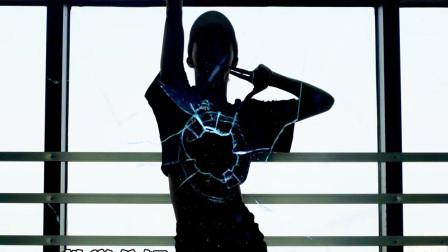 流行舞 《Adios》,那个影子跳舞的教程来了