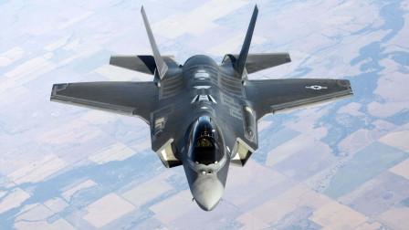 不吹不黑,F-35产能不可思议,美国用行动证明,谁才是工业强国!