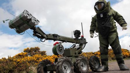 坦克炸膛,潜艇被自己击沉,印度部署作战机器人搞不好打死自家人