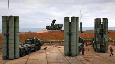 美国亮出军事打击方案,可破解俄军防空网