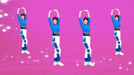 点击观看《阿采简单好学32步健身舞教学《要爱你就来》》