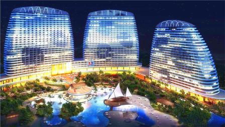 广东这座城市,与香港和深圳有着很近距离,可知名度却并不高