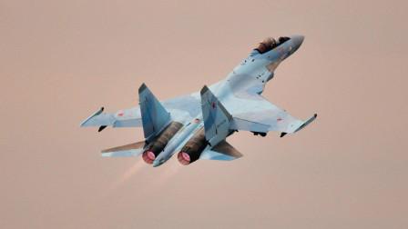 印度又要大出血?想升级300架苏-35,俄罗斯开出90亿天价