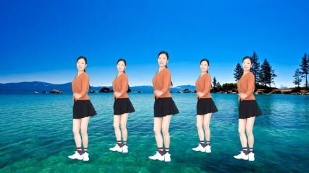 点击观看《艾And幼 我在KTV唱伤心的歌32步时尚摆胯步子舞》