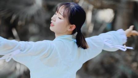 2019年末好看中国舞《莫失莫忘》视频
