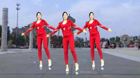 点击观看《青青世界最新串烧DJ广场舞《江湖酒与醉》附分解编舞映容雪》