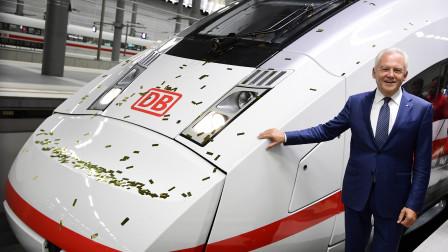 中国高铁技术如此发达,为何只能排第二?世界第一到底是谁?
