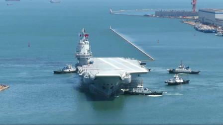 美国退役几十艘航母,为何放在那里生锈?美专家:我们不愿卖