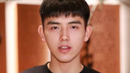 陈飞宇来了!长的帅唱歌好听,谁能不爱? 中国电影金鸡奖 20191118