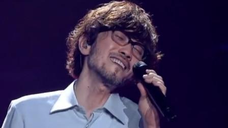他唱完这首歌之后,被唱片公司解约,四年后这首歌火遍全国