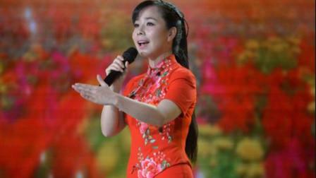 韩红万万想不到,王二妮挑战《九儿》,嗓音太惊艳了