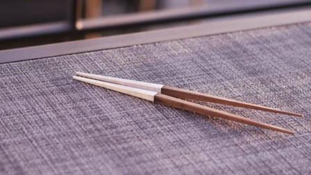 美国夫妇为吃中国美食,改造了中国筷子,没想到还获得270万融资