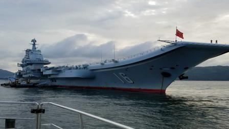 俄如何建造新航母?面对质疑终于坦言:确实离不开中国
