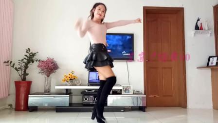 最新流行神舞《全民社会摇》强力健身减脂 动感带劲一起摇