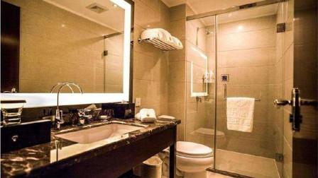 为什么说住酒店的时候,晚上最好开着厕所灯?听听酒店经理怎么说