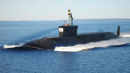 普京一声令下!96枚核弹全面激活,俄罗斯重宝在美国自由航行