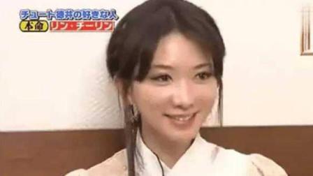 林志玲接受日本综艺采访,日语超流利,获日本网友大赞