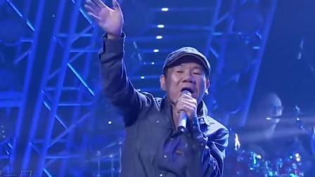 李宗盛写的这首《我是一只小小鸟》,还是得赵传唱才有味道