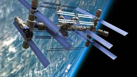 中国空间站即将投入使用,17个合作国没有印度,印:我自己打造