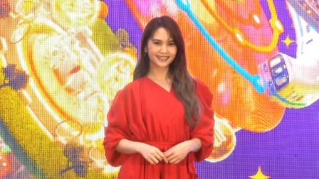 港台:杨丞琳重返台北跨年 《年轮说》将惨变《年兽说》?