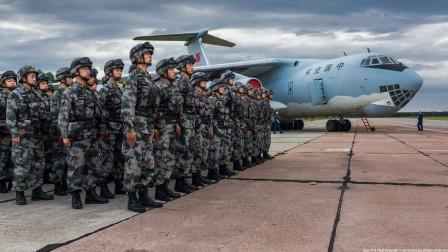 俄媒公布世界陆军实力榜,前五位变动巨大,中国排名出乎意料