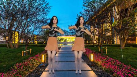 神农舞娘2019年末健身舞视频《大田后生仔》适合初学者
