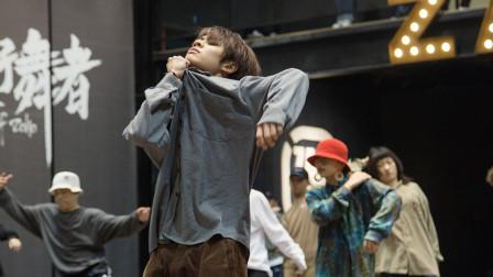 当好运来遇上街舞,王晨艺瞬间弹簧附体,依旧难逃广场舞定律