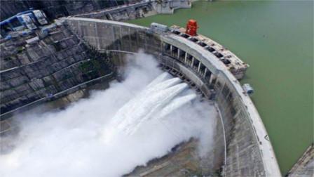 世界第一水电站即将问世,规模远超三峡大坝?由中美两国合作建造
