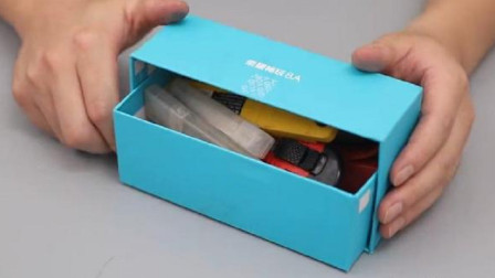 你家有手机盒吗?用途真厉害,只需简单改造,成品家家户户用的到