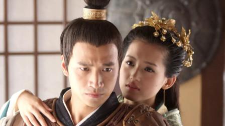 《美人心计》第34集:皇帝暴怒命呜呼,窦漪房为亚夫张嫣赐婚