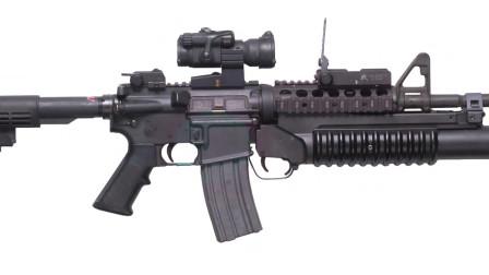 如果爆发战争,你会选什么枪用来防身?90%的人都选择最后一把