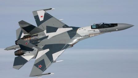 印尼看上了苏35战机,美国出手阻止,看来看去还是苏35符合标准