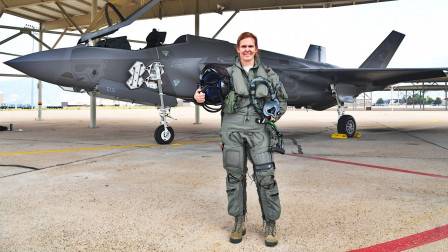 身高不够也能开飞机了?美国空军拟放宽最低身高要求