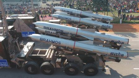 最大射程290公里,菲律宾准备采购印度导弹,号称可击沉航母