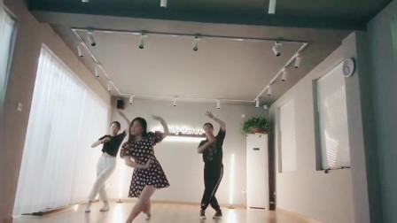 练习版古典舞《浪人琵琶》