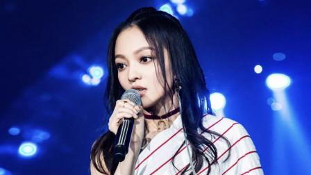 张韶涵的这首曾被金武林质疑的歌曲,如今红遍了大江南北