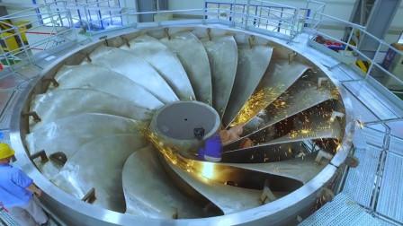 三峡大坝要被超越了,中国又一国之重器出世,重量达到了8000吨