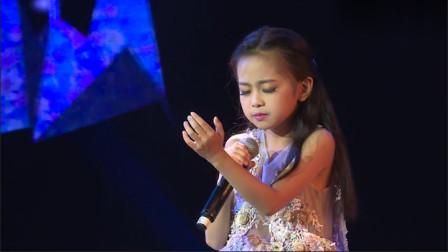 刘德华最贵的一首歌,很多人感动的泪流满面,可惜被小女孩超越了