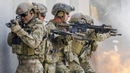 帝国坟场名不虚传,美国再走苏联老路,深陷阿富汗无法自拔