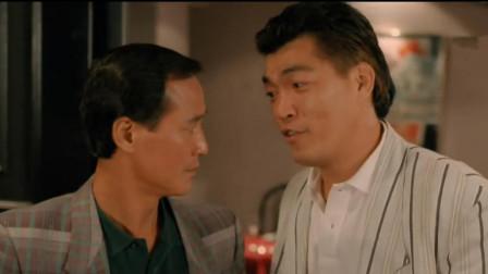 他曾是张子强的军师,靠出卖张子强获得减刑,出狱后却不知悔改!