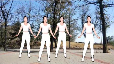 点击观看《驿城微笑冬季开场热身操 斯卡拉DJ驱寒暖身,简单易学》