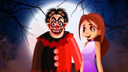 推理动画:这3个吸血鬼,哪一个是假的?