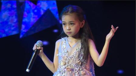 百年不遇好嗓子!9岁小姑娘叫板韩红成名曲,这唱功秒杀原唱